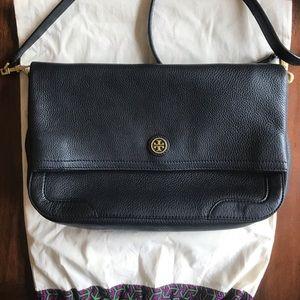 Tory Burch Frances messenger bag